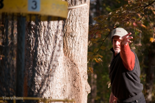 Upstate Disc Golf Classic